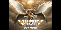 Tempest Citadel - OUT NOW!