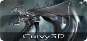 Curvy 3D